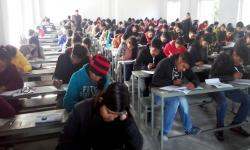 B.Sc. Forestry Entrance Exam (2072.09.04), Hetauda